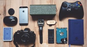 Gadgets til mænd - Sjove gaver til ham der har alt