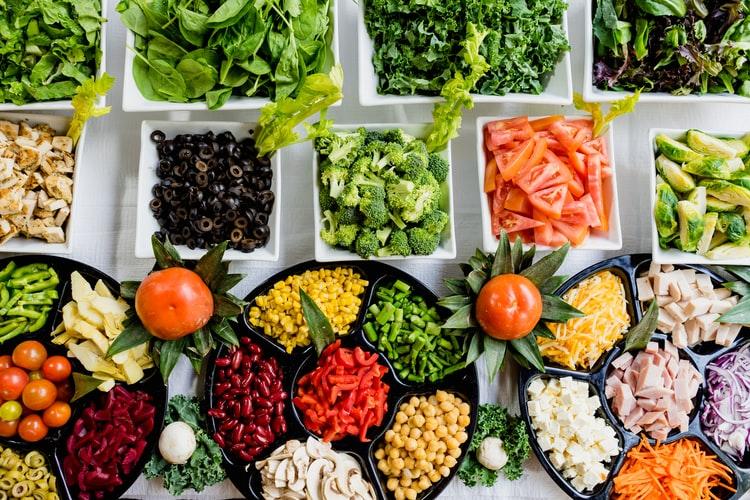 Kan sund og varieret frokost øge effektiviteten på kontoret?